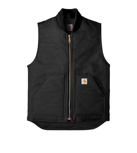 5c7fed40cc Duck Vest